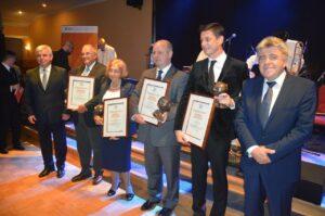Nagrody DNI BETONU 2014