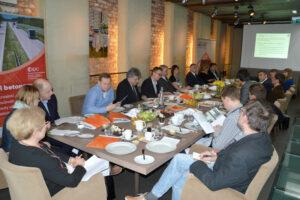 W 2015 roku wzrost sprzedaży cementu w Polsce do 16 mln ton