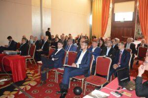 Wybory władz Stowarzyszenia Producentów Cementu