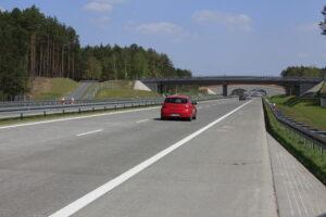 Nawierzchnie betonowe – uzasadnione rozwiązanie dla polskich dróg.