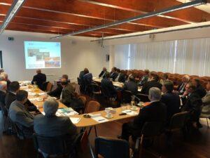 Przygotowania do konferencji DNI BETONU 2016