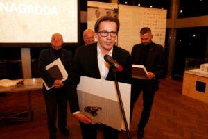 Nagrody i wyróżnienia za beton: jego brzmienie, estetykę i szczególne właściwości