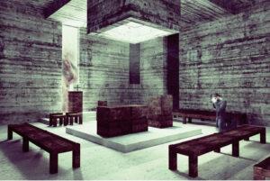 Konkurs Architektura Betonowa 2016