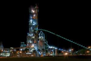 Wkład konkurencyjnego sektora cementowego w redukcję emisji