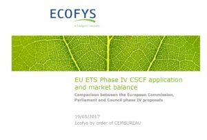 Nowelizacja EU ETS – oczekujemy sprawiedliwego traktowania sektorów