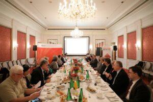 Przemysł cementowy – rozwijamy polską gospodarkę