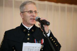 Ernest Jelito nowym Przewodniczącym SPC