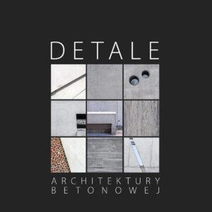 Album Detale Architektury Betonowej