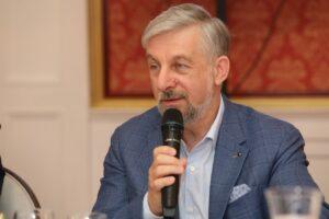 Nowy przewodniczący Stowarzyszenia Producentów Cementu