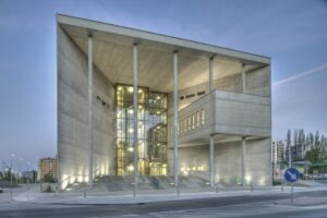 Rozstrzygnięcie XIV edycji konkursu Polski Cement w Architekturze