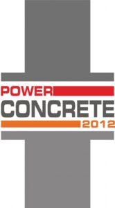 Konkurs POWER CONCRETE 2012