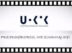 Nowa kampania UOKiK – przedsiębiorco nie zmawiaj się