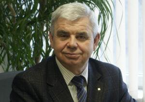Zmiana na stanowisku Przewodniczącego Zarządu Stowarzyszenia Producentów Cementu