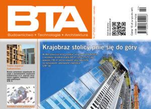 Najnowszy numer kwartalnika BTA