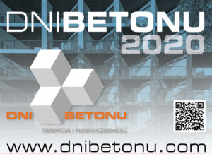 Minister Infrastruktury patronem konferencji DNI BETONU 2020