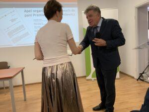 Apel organizacji branżowych o wsparcie budownictwa jako istotnej gałęzi polskiej gospodarki