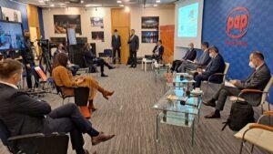 DEBATA: Trzeba wspierać przemysł cementowy ponad podziałami politycznymi