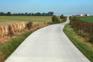 WEBINARIUM SPC: Droga betonowa w gminie