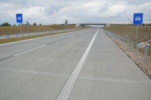 Drogi betonowe odpowiedzią na wymagania przyszłości