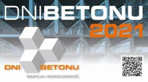 Biegiem …na XI konferencję DNI BETONU 2021