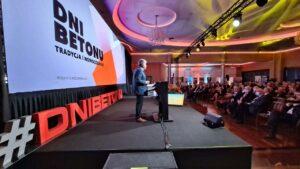 Prof. Lech Czarnecki: – Wśród 850 uczestników XI konferencji DNI BETONU są/muszą być Prometeusze Technologii Betonu