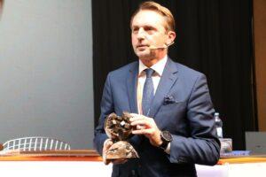 Nagrody DNI BETONU i medale 30-lecia SPC